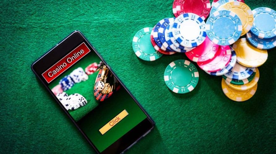 is online casino safe