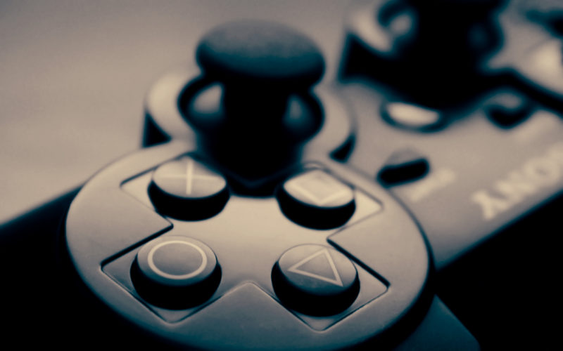 Gamer Thug Controller Hd Wallpapers: Is Cloud Game Streaming The Future Of Gaming?
