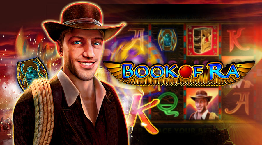 Book Of Ra 1 Online