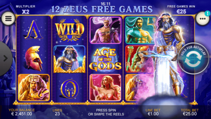 Find Free Casino Slot Games